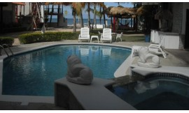 El Cayito Beach Resort & Spa