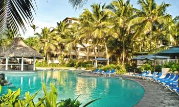 Coral Costa Caribe Resort, Spa & Casino
